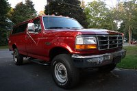 Picture of 1997 Ford F-250 2 Dr XL Standard Cab LB HD, exterior