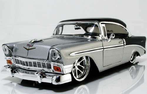 Picture of 1956 Chevrolet Bel Air, exterior, gallery_worthy
