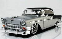 Picture of 1956 Chevrolet Bel Air, exterior