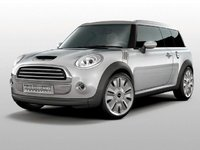Picture of 2008 MINI Cooper Clubman, exterior