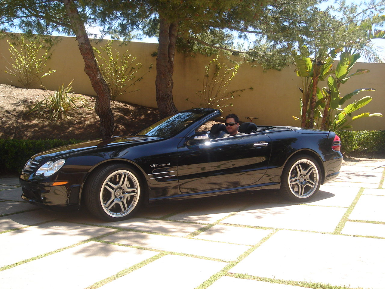 2005 mercedes benz sl class other pictures cargurus for 2005 mercedes benz sl500