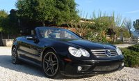 Picture of 2005 Mercedes-Benz SL-Class SL65 AMG, exterior