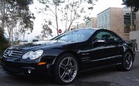 Picture of 2005 Mercedes-Benz SL-Class SL 65 AMG, exterior