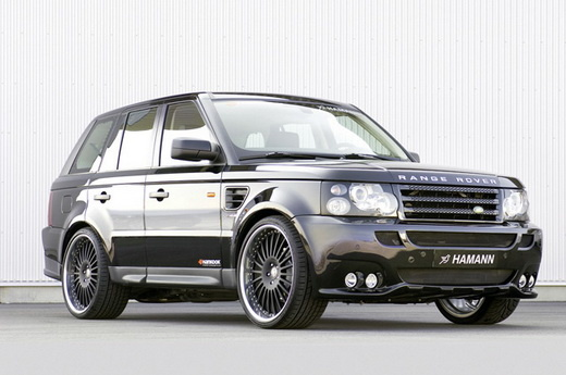 2008 land rover range rover sport pictures cargurus for Hamann carport