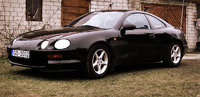 Picture of 1995 Toyota Celica ST Coupe, exterior