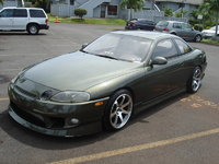 Picture of 1997 Lexus SC 300, exterior, gallery_worthy