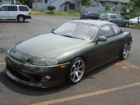 Picture of 1997 Lexus SC 300, exterior