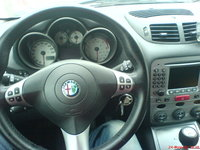 Picture of 2004 Alfa Romeo GT, interior, gallery_worthy