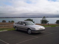 1990 Rover 800 Overview