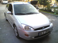 2002 Ford Focus, 2000 Ford Focus SVT 3 K Sport Trend , exterior, gallery_worthy