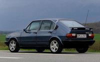 "1982 Alfa Romeo Alfasud. Farven org. AR ""blu pervinza metallizato"", exterior"