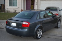 Picture of 2005 Audi A4 1.8T, exterior