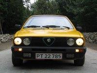 1981 Alfa Romeo Sprint Overview