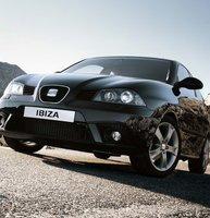 Picture of 2007 Seat Ibiza, exterior