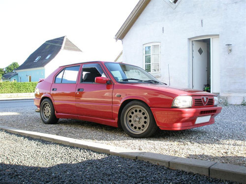 Picture of 1988 Alfa Romeo 33, exterior, gallery_worthy