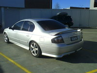 Picture of 2004 Ford Falcon, exterior, gallery_worthy