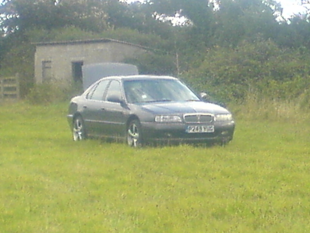 Picture of 1997 Rover 620