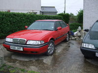 Picture of 1993 Rover 800, exterior