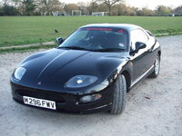 Picture of 1994 Mitsubishi FTO, exterior, gallery_worthy