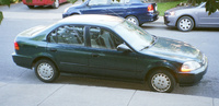 Picture of 1997 Honda Civic, exterior