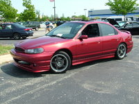 Picture of 1999 Ford Contour, exterior, gallery_worthy