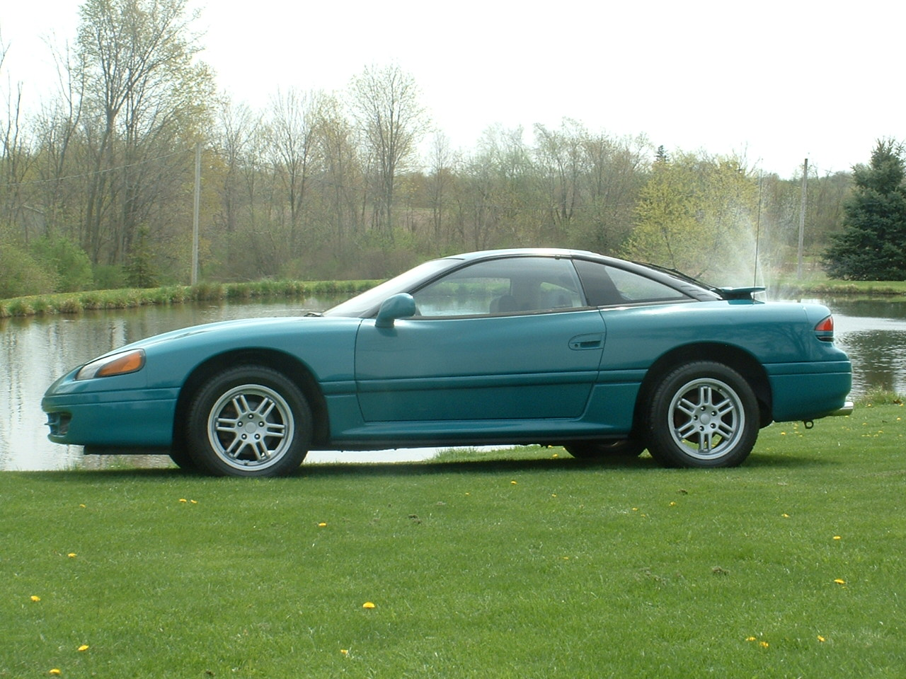 1995 Dodge Stealth Overview Cargurus