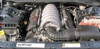 Picture of 2007 Dodge Magnum SRT8 RWD, engine, gallery_worthy