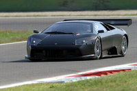 Picture of 2004 Lamborghini Murcielago STD AWD Coupe, exterior, gallery_worthy