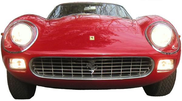 Picture of 1968 Ferrari 275 GTB, exterior