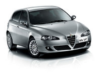 Picture of 2005 Alfa Romeo 147, exterior, gallery_worthy