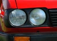 1983 Alfa Romeo Alfasud Overview