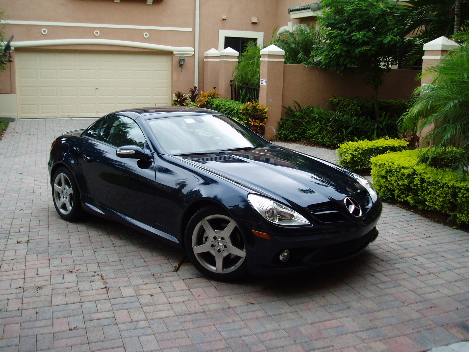 2007 mercedes benz slk class pictures cargurus