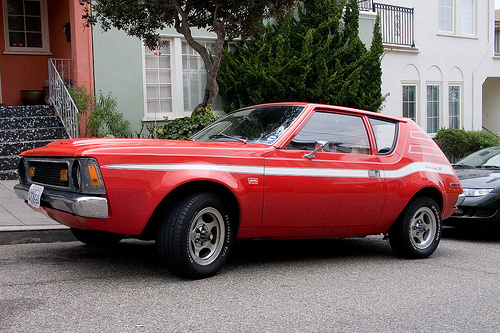 1972 AMC Gremlin - Pictures - CarGurus