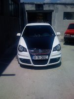 Picture of 2007 Volkswagen Polo