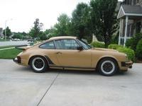 1980 Porsche 911 picture, exterior