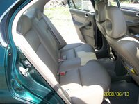 Picture of 1999 Acura EL, interior, gallery_worthy