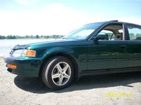 Picture of 1999 Acura EL, exterior, gallery_worthy