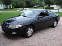 Picture of 1999 Toyota Camry Solara 2 Dr SE Coupe, exterior