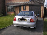 Picture of 1998 Rover 400, gallery_worthy