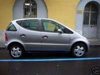Picture of 1998 Mercedes-Benz A-Class, exterior, gallery_worthy