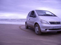 Picture of 1998 Mercedes-Benz A-Class, gallery_worthy