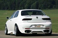 Picture of 1998 Alfa Romeo 156, gallery_worthy