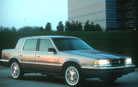 Picture of 1989 Dodge Dynasty, exterior