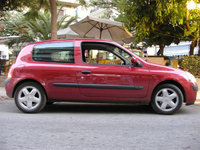 Picture of 2001 Renault Clio, exterior