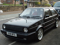 Picture of 1989 Volkswagen Golf, exterior, gallery_worthy