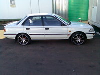 Picture Of 1992 Toyota Corolla Exterior Gallery Worthy