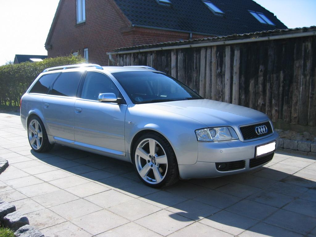 2003 audi a6 avant pictures cargurus. Black Bedroom Furniture Sets. Home Design Ideas