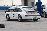 Picture of 1993 Porsche 911 RS America, exterior