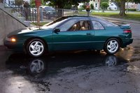 Picture of 1997 Subaru SVX 2 Dr LSi AWD Coupe, exterior