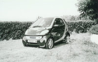1999 smart fortwo Overview